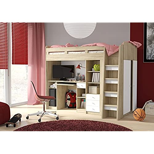 with study products queen slumberdesk and closed spaceman size bed wall luxe desk combined wallbed a murphy