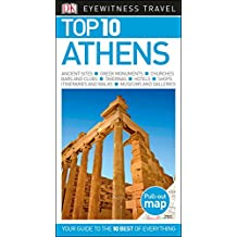 Top 10 Athens (Eyewitness Top 10 Travel Guide)