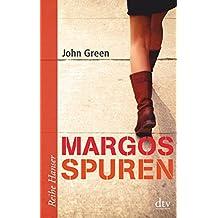 Margos Spuren (Reihe Hanser, Band 62499)