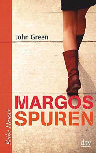 Margos Spuren (Reihe Hanser)