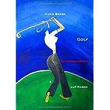 Golf: Spazierengehen auf Rasen