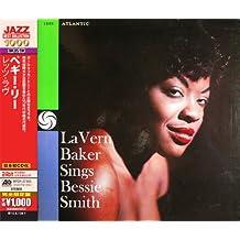 Sings Bessie Smith [Import allemand]