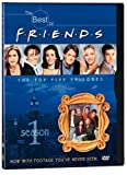 Friends: Best of Friends - Season 1 [Reino Unido] [DVD]