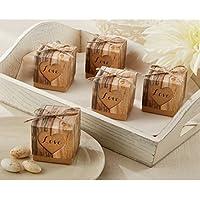 Hearts In Love Rustic Favor Box (Set of 96) by KA preisvergleich bei billige-tabletten.eu
