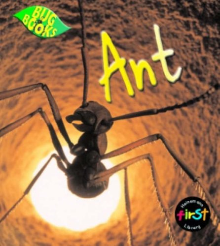 Ant (First Library: Bug - Ant Wissenschaft Farm