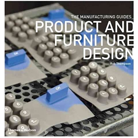 [(Product and Furniture Design)] [ By (author) Rob Thompson, By (author) Young Yun Kim ] [July, 2011]