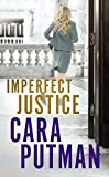 Best Thomas Nelson Book For Women - Imperfect Justice Review