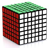 #6: Kiditos Extra Smooth 7x7 Professional Quality 3D Magic Cube