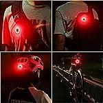 WASAGA-Luce-Posteriore-per-Bici-Smart-Brake-Luce-Posteriore-per-Bici-USB-Ricaricabile-5-modalit-Luce-Zaino-Impermeabile-Zaino-Lampada-LED-Avviso-di-Sicurezza-Luce-stroboscopica