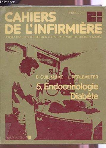 Endocrinologie, diabète