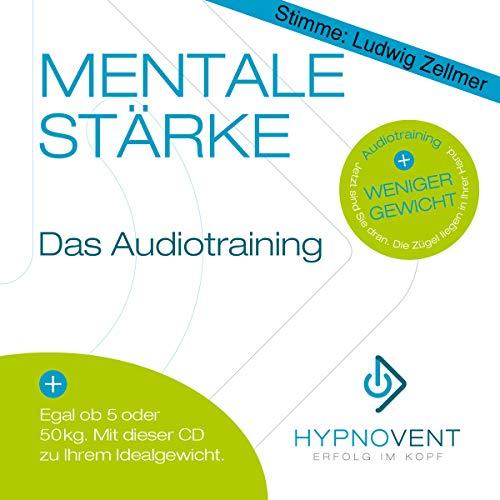 Abnehmen mit Hypnose CD, Gewichtsreduktion ohne Sport, schnell und einfach Fett verlieren, Original von HYPNOVENT (Beobachten Fett)