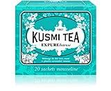 Kusmi Tea - Expure Intense - 20 Musselin-Teebeutel