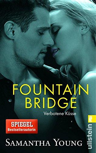 Fountain Bridge - Verbotene Küsse (Deutsche Ausgabe): E-Novella (Edinburgh Love Stories 0)