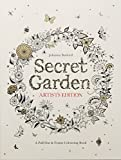 SECRET GARDEN ARTISTS EDITION