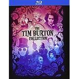 Colección Completa Tim Burton
