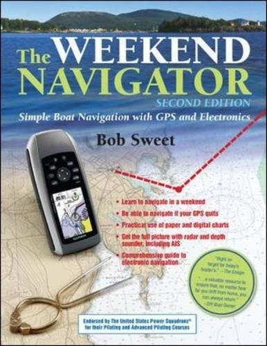 WEEKEND NAVIGATOR 2/E Marine Electronics, Fishfinder