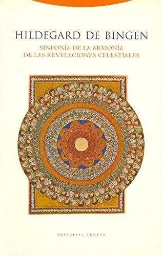 Sinfonía de la armonía de las revelaciones celestiales (Estructuras y Procesos. Religión) por Hildegard de Bingen