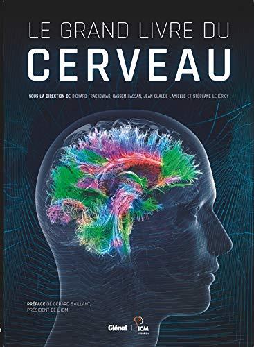 Le Grand livre du cerveau par Collectif