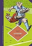 """Afficher """"La petite bédéthèque des savoirs n° 15<br /> Le rugby"""""""