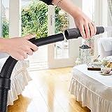 Staubsaugerbürste Dust Bürste Universal 35mm Schmutzentferner Reinigungswerkzeug für die meisten Staubsauger für Air Vents, Laptop, Werkzeuge Vergleich