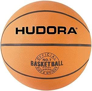 HUDORA Basketball Outdoor, Gr. 7, orange - 71570