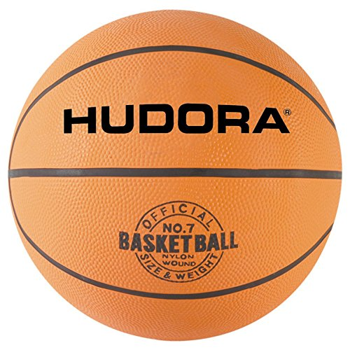 HUDORA Basketball Outdoor, Gr. 7...