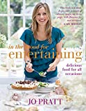 In the Mood for Entertaining: Food for Every Occasion