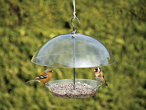 nature feeder market with s min bird natures canopy mealworm hanging