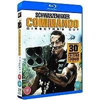 Commando: Director's Cut