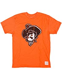 Retro Brand Men's Rb130 Osu COKS154A Shirt