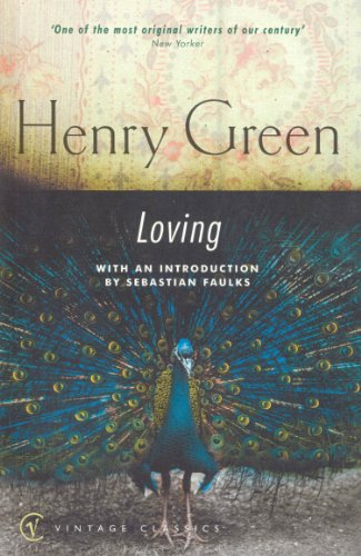 Loving (Vintage Classics) (English Edition)