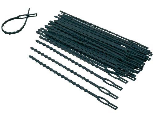siena-garden-323070-pflanzenbinder-40-stuck-verstellbar-reiter