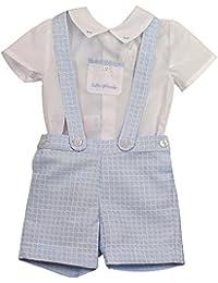 Tutto Piccolo - Conjunto - para bebé niño