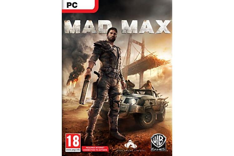 Mad Max  [PC Code - Steam]