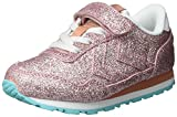 Hummel Mädchen Reflex Princess JR Low-Top, Pink (Rose Dawn), 35 EU