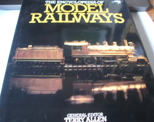 Encyclopaedia of Model Railways