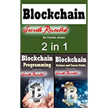 Blockchain: Guide to Financial Success with Blockchain 2 in 1 (English Edition)