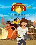 Les Mystérieuses Cités d'Or - Album illustré - Tome 01: En route vers la Chine