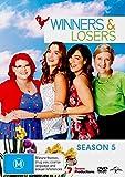 Winners and Losers - Season 5