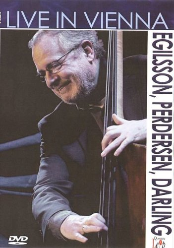 Live In Vienna - Egilsson, Perdersen, Darling [Edizione: Regno Unito]