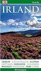 Vis-à-Vis Reiseführer Irland: mit Extra-Karte und Mini-Kochbuch zum Herausnehmen