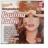 Karaoke:Paulina Rubio 2-Latin [Import USA]