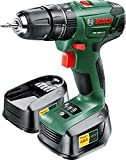 Bosch PSB 1800 LI-2 Cordless Lithium-Ion Hammer Drill Driver Best Review Guide