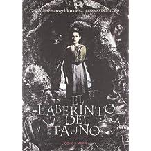 El laberinto del Fauno/ Pan's Labyrinth