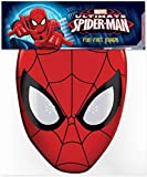 Official Marvel Ultimate Spider-Man Card Face Mask