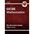 GCSE Maths Revision Guide - Higher (A*-G Resits)