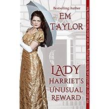 Lady Harriet's Unusual Reward