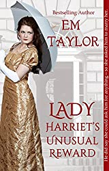 Lady Harriet's Unusual Reward (English Edition)