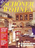 Schöner Wohnen Nr. 03/1995 Die schönsten Küchen im Landhausstil