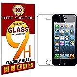 Best 4s Screen Protectors - Kite Digital iPhone 4/4S Premium Tempered Glass Screen Review